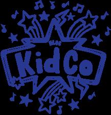 kidco logo - trans